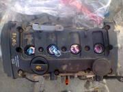 Двигатель на Skoda Octavia A5 2.0 FSI  BVZ,  BLR,  BVX