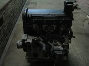 Двигатель на Skoda Octavia A5 1.6 BSF BSV