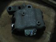 Подушка мотора на Skoda Octavia Tour