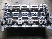 Головка блока цилиндров на Skoda SuperB 1.8 T AGU б/у,  оригинал. Состо